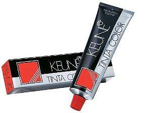 KEUNE Red Infinity 7.46RI - Louro Médio Cobre Vermelho - 60g