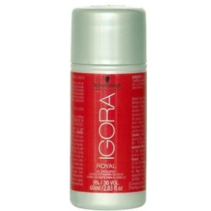 Oxigenada Igora Royal - 60ml