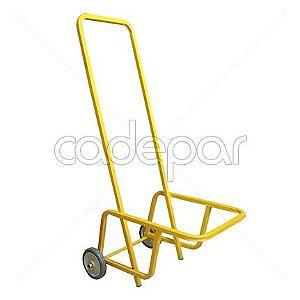 Carrinho para Transporte de Cadeiras Empilháveis - CPA1120
