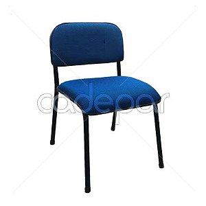 Cadeira Escolar Infantil Estofada CFD2214EK
