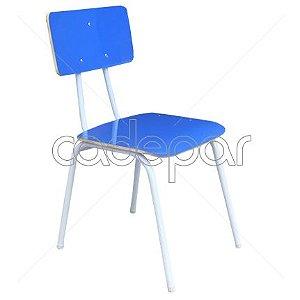 Cadeira Escolar ALFA Fórmica CFD2273F
