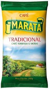 Café Moído Maratá Tradicional 250g