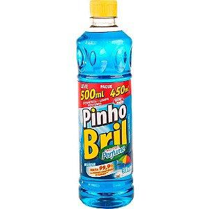 Desinfetante Pinho Bril Marine L500P450