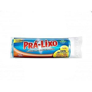 Saco Prá-Lixo Rolo 100L