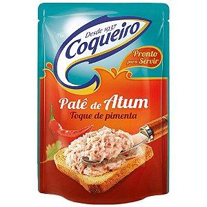 Pate Sabor Toque Pimenta Coqueiro 170g