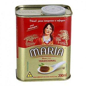 Óleo Composto Maria Trad 200ml