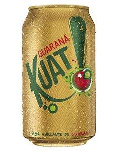 Refrigerante Guaraná Kuat lata 310ml
