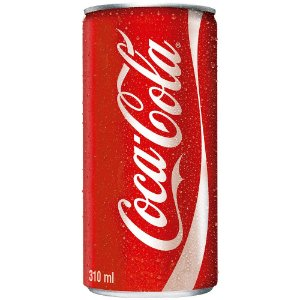 Refrigerante Coca-Cola 310ml