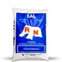 Sal RN Miodo Iodado 1kg