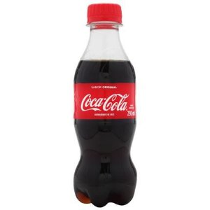 Refrigerante Coca-Cola Pet 250ml