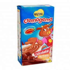 Cremogema Chocolate 200g