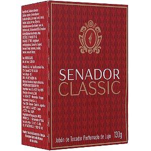 Sabonete Clássico Senador 130g