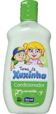 Condicionador Turma da Xuxinha Camomila 120ml