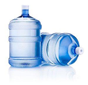 Água Mineral Garrafão 20L