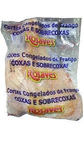 Coxas e Sobrecoxas Rosaves