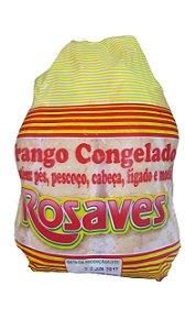 Frango Rosaves Inteiro Congelado