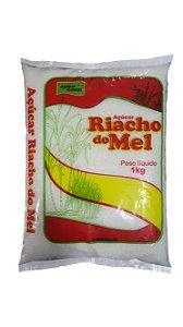 Açúcar Riacho do Mel 1kg