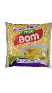 Milho para Mangun Todo Bom 500g