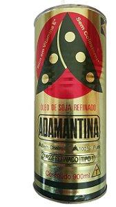 Óleo de Soja Adamantina 900ml