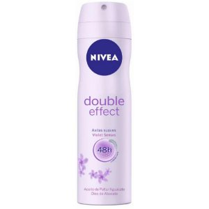 Nivea Double Effect Feminino 150ml