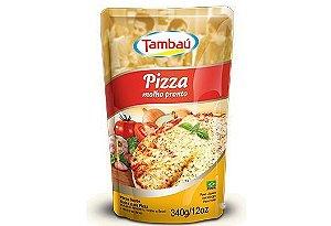 MOLHO TOMATE TAMBAU PIZZA 340G