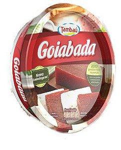 Goiabada Tambau poly 300g