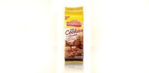 Cookies Vitarella Chocolate 40g