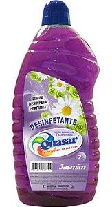 Desinfetante Quasar Jamim 2L