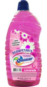 Desinfetante Quasar Lavanda 2L