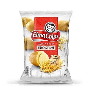 Batata Palha Elma Chips 80g