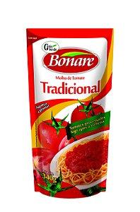 Molho de Tomate Bonare Tradicional 340g