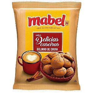 Biscoito Mabel Delícias Caseiras Bolinho de Chuva Pacote 220 g