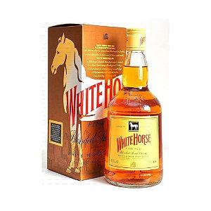 Whisky White Horse Escocês 8 Anos 1 Litro