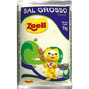 Sal Grosso Zaeli 1kg