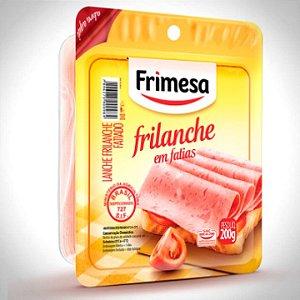 Apresuntado Frimesa Frilanche Fatiado 200g