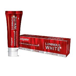 CREME DENTAL COLGATE LUMINOUS WHITE 70GR