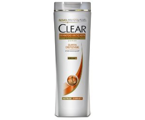 SHAMPOO ANTICASPA CLEAR WOMEN QUEDA DEFENSE 200ml
