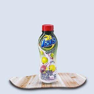 Iogurte Isis com polpa de fruta goiaba 480g
