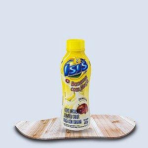 Iogurte Isis de Maçã e Banana 480g