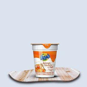 Iogurte Isis de Laranja, Cenoura e Mel 150g