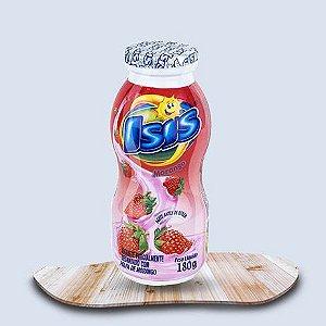 Iogurte Isis de Morango 180g
