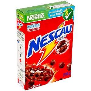 Nescau Cereal Nestlé 270g