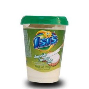 Requeijão Light Isis 200g