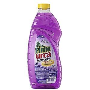 Desinfetante URCA Lavanda 2 Litros