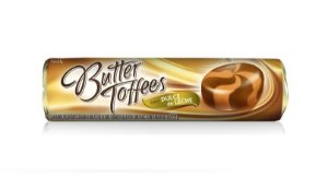 Drops Duro Butter Toffees Doce de Leite