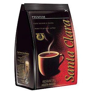 Café Santa Clara Premium Almofada 250G