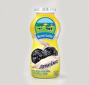 Bebida Láctea Bom Leite Ameixa 170g