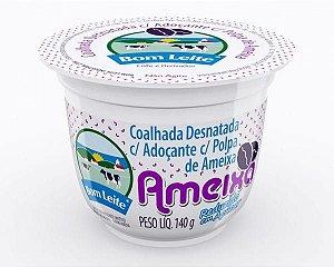 Coalhada Bom Leite Ameixa Light 140g