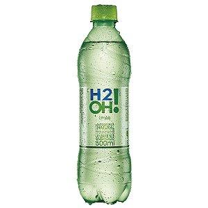 Refrigerante H2OH! de Limão de Baixa Caloria  500ml