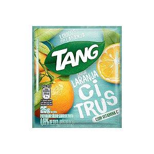 Refresco em Pó TANG Laranja Citrus 25g